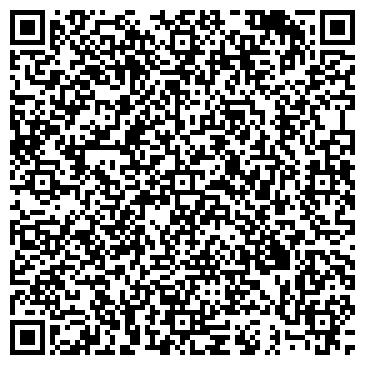 QR-код с контактной информацией организации ХЕРСОНСКАЯ ТОРГОВО-ПРОМЫШЛЕННАЯ ПАЛАТА