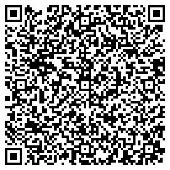 QR-код с контактной информацией организации АГРО-КОМПЛЕКТ, ООО
