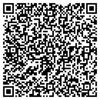 QR-код с контактной информацией организации ООО АГРЕГАТ