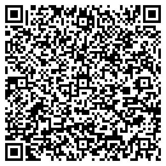 QR-код с контактной информацией организации ООО АГРОНАУКОВЕЦ НПО