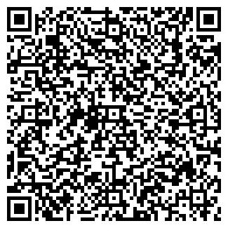 QR-код с контактной информацией организации ОАО УКРВОДСТРОЙ