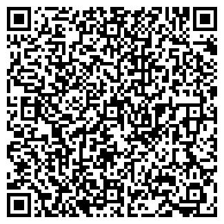 QR-код с контактной информацией организации MDM, РА