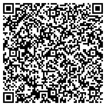 QR-код с контактной информацией организации ЧП ЮРМАШ УНИВЕРСАЛ