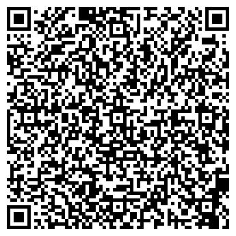 QR-код с контактной информацией организации ДНЕПР-ПОЛУПРОВОДНИКИ, ДЧП