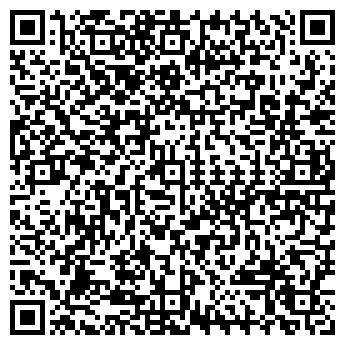 QR-код с контактной информацией организации ЗАО ХЕРСОНСНАБСБЫТ