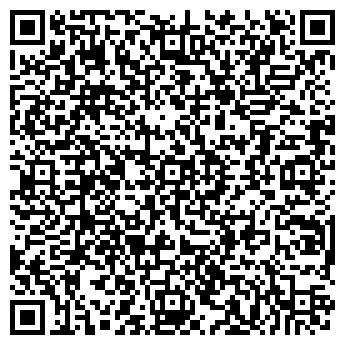 QR-код с контактной информацией организации ПСМФ ПРОМАЛЬП
