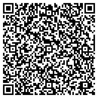 QR-код с контактной информацией организации ЧП МИЛАНО