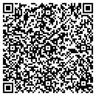 QR-код с контактной информацией организации ООО КОЛОС