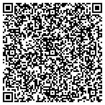 QR-код с контактной информацией организации СРЕДНЯЯ ШКОЛА №1367