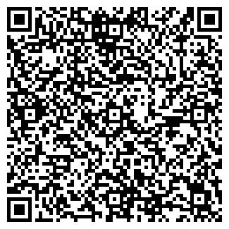 QR-код с контактной информацией организации МУЖЕНЯ В.А.