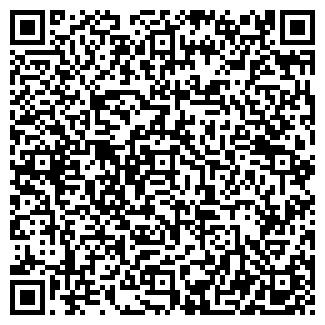 QR-код с контактной информацией организации ЧП ПОЛИЭКСПО