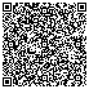 QR-код с контактной информацией организации КРИВЧУН, СПД ФЛ