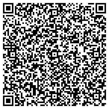 QR-код с контактной информацией организации ЦЕНТР ОБРАЗОВАНИЯ № 1421