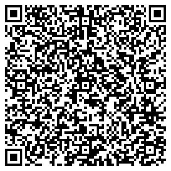 QR-код с контактной информацией организации ООО АБИТЕЛ ГРУПП