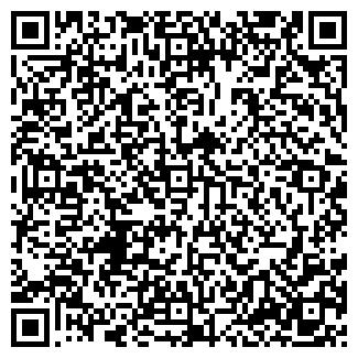 QR-код с контактной информацией организации ООО ПЛАНЕТА-М