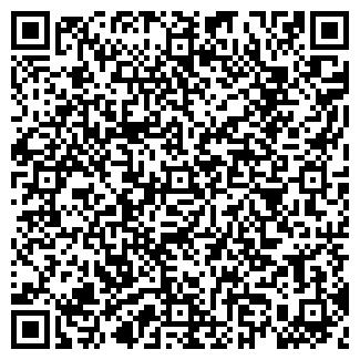 QR-код с контактной информацией организации ОАО ХЕРСОНБУД