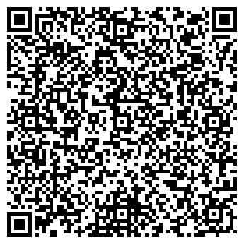 QR-код с контактной информацией организации ШКОЛА № 777