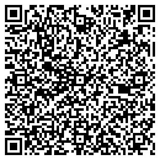 QR-код с контактной информацией организации ЮНИМИЛК