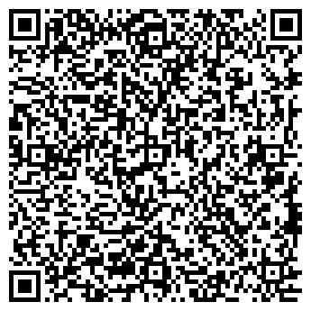 QR-код с контактной информацией организации Green line