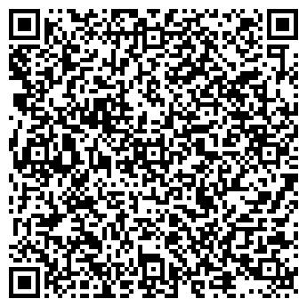 QR-код с контактной информацией организации КРАФТ-МОТОРС