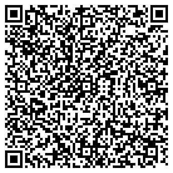 QR-код с контактной информацией организации СПРИНТ АВТО