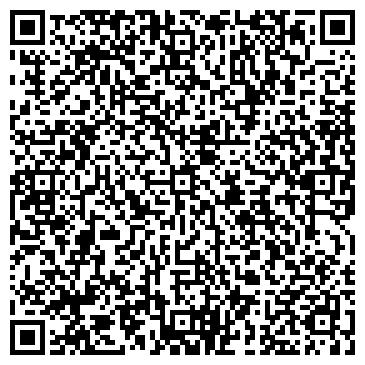 QR-код с контактной информацией организации TonPlast
