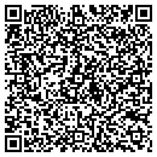 QR-код с контактной информацией организации IBAT
