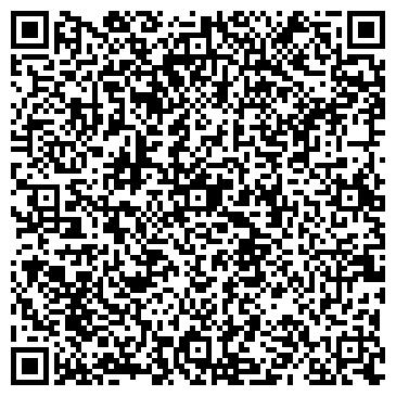 QR-код с контактной информацией организации ДЕТСКИЙ САД № 779