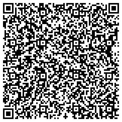 QR-код с контактной информацией организации НОУ БРИТАНСКАЯ МЕЖДУНАРОДНАЯ ШКОЛА