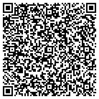 QR-код с контактной информацией организации ДЕТСКИЙ САД № 133