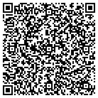 QR-код с контактной информацией организации САХАРНЫЙ ЛЕВ