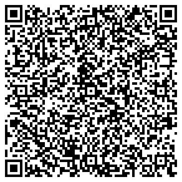 QR-код с контактной информацией организации ДЕТСКИЙ САД № 910