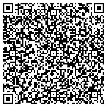 QR-код с контактной информацией организации Магазин светотехники