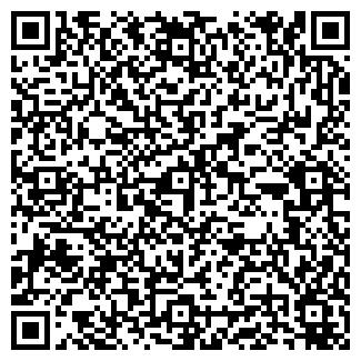 QR-код с контактной информацией организации ЧП РИКО