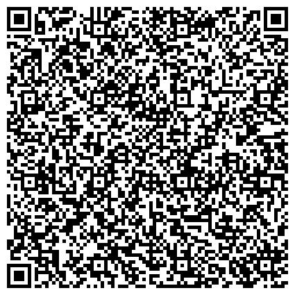 QR-код с контактной информацией организации ВСЕРОССИЙСКАЯ ГОСУДАРСТВЕННАЯ НАЛОГОВАЯ АКАДЕМИЯ МИНИСТЕРСТВА ФИНАНСОВ РФ