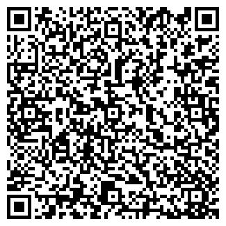 QR-код с контактной информацией организации ООО НДМ-ИНВЕСТ