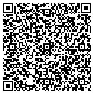 QR-код с контактной информацией организации ООО СЛАВЯНКА