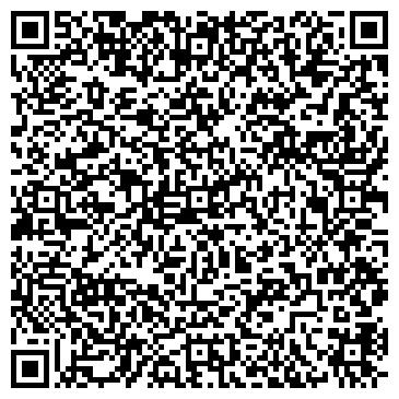 QR-код с контактной информацией организации БиоЭкоМаркет, интернет-магазин полезных продуктов и товаров