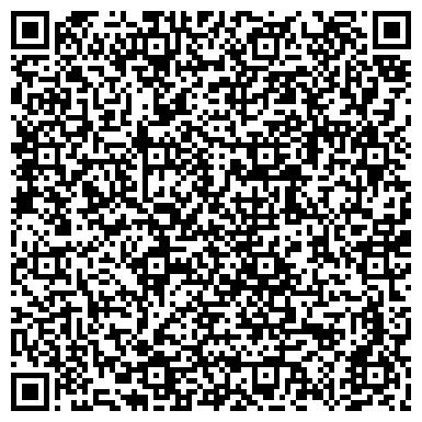 QR-код с контактной информацией организации Факультет культуры и музыкального искусства