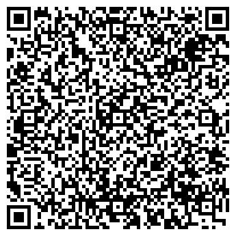 QR-код с контактной информацией организации Факультет психологии