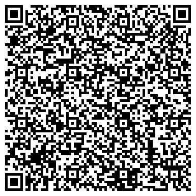 QR-код с контактной информацией организации Филиал точных наук и инновационных технологий