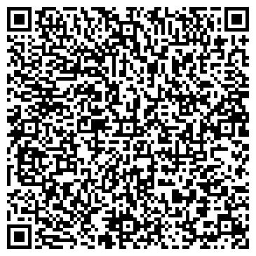 """QR-код с контактной информацией организации ООО «Развитие» """"Сибирский соус"""""""