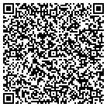 QR-код с контактной информацией организации Анна LOREAL
