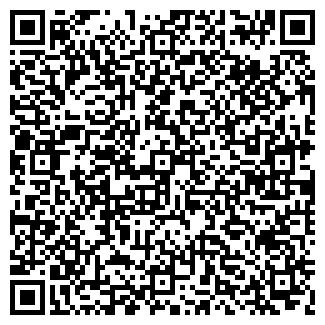 QR-код с контактной информацией организации ВИАР