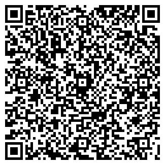 QR-код с контактной информацией организации ОАО ДЕЛЬТА