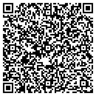 QR-код с контактной информацией организации FAMILY SHOP