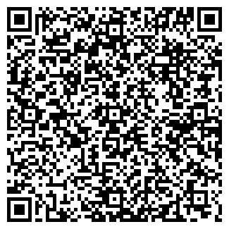 QR-код с контактной информацией организации FEMI