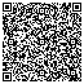 QR-код с контактной информацией организации ОАО КРУЗ
