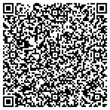QR-код с контактной информацией организации Айти-Консалт