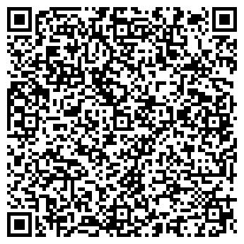 QR-код с контактной информацией организации ООО АЛЬКОР УКРАИНА